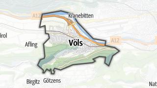 Karte / Völs