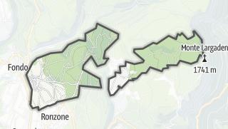 Karte / Malosco