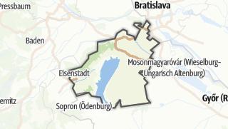מפה / ימת פרטה