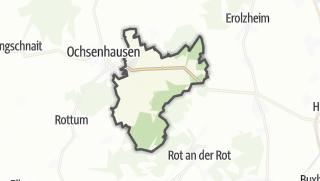 Karte / Erlenmoos