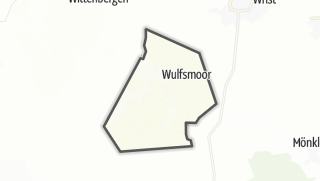 Map / Wulfsmoor