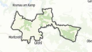 Cartina / Jaidhof