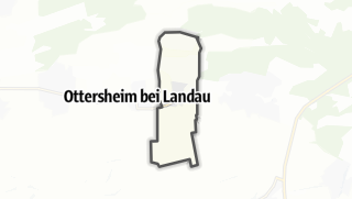 Karte / Knittelsheim