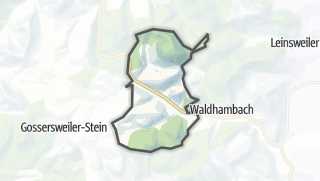 Cartina / Waldrohrbach