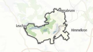 Cartina / Trebgast
