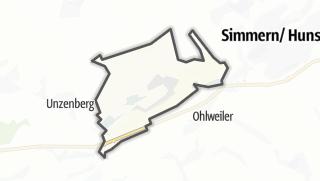 Karte / Nannhausen