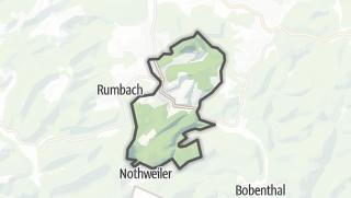 Karte / Bundenthal