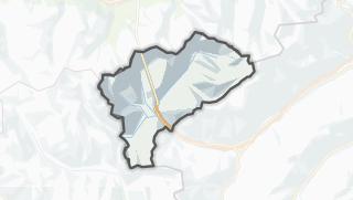 מפה / Bardonecchia