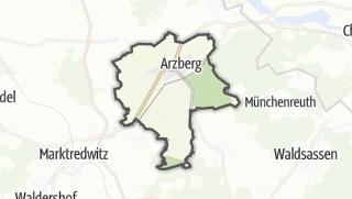 מפה / Arzberg