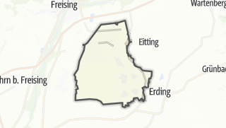 地图 / Oberding