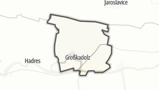 Cartina / Seefeld-Kadolz