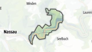 Cartina / Obernhof