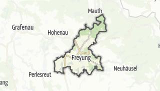 Carte / Freyung