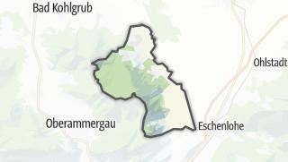 Mapa / Schwaigen