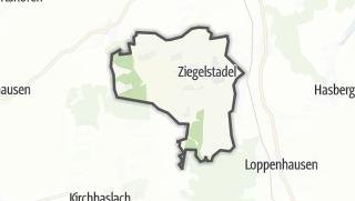 Cartina / Waltenhausen