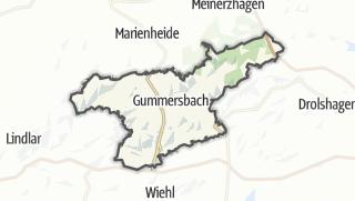 Carte / Gummersbach