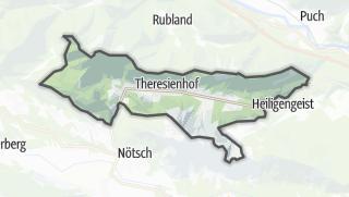 Karte / Bad Bleiberg