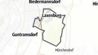 מפה / Laxenburg