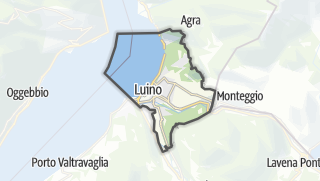 地图 / Luino