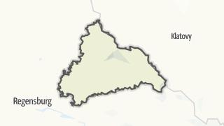 Karte / Cham