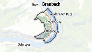 地图 / Spay