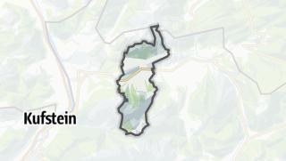 מפה / Walchsee