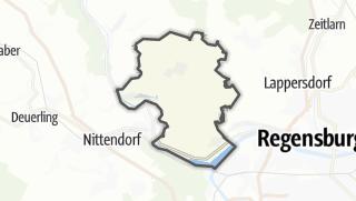 Carte / Pettendorf