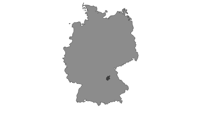 Map / Nuremberg County