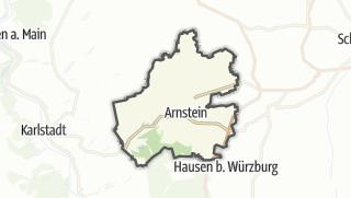 Cartina / Arnstein