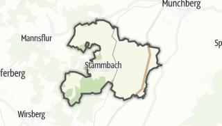 Cartina / Stammbach