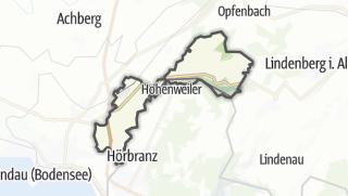 Map / Sigmarszell