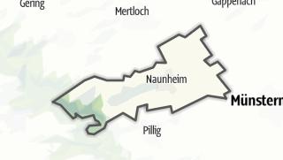 地图 / Naunheim