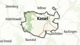 מפה / קאסל