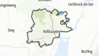 Map / Roßhaupten