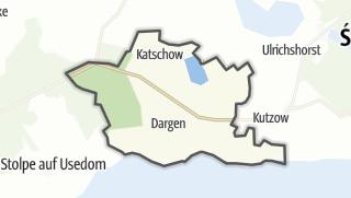 Cartina / Dargen
