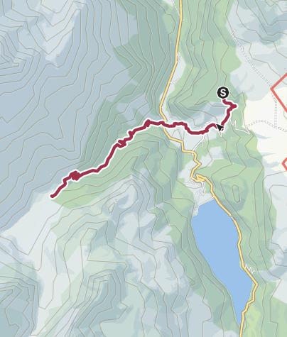 Karte / BV12-02 - Tga Faller - Juf