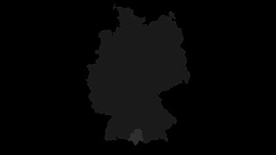 Map / Allgaeu