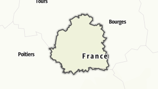 Map / Indre