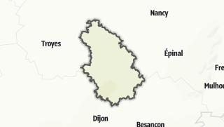 地图 / Haute-Marne