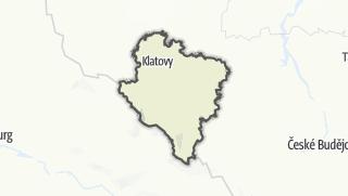 地图 / Klatovy
