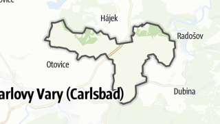 Karte / Sadov