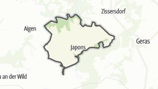 Cartina / japons