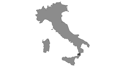 Mapa / Vibo Valentia