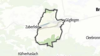 地图 / Pfaffenhofen