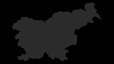 Map / Slovenia