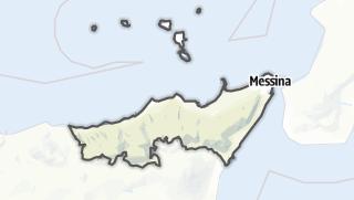 地图 / Messina