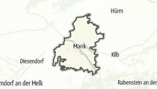Cartina / Mank