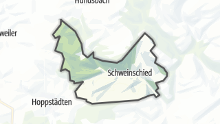 Karte / Schweinschied