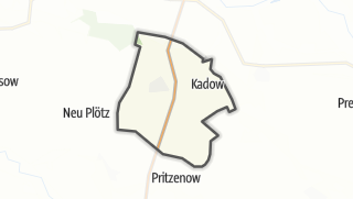 Cartina / Völschow