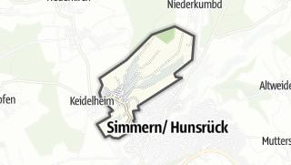 Karte / Kümbdchen